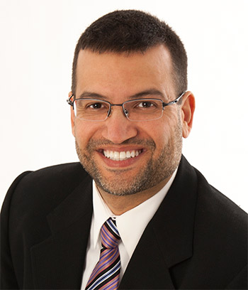 Dr. Ziad Omar - Children's Dentistry in Brampton