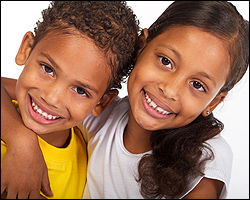 Children's Teeth - Kids Dental Office in Brampton